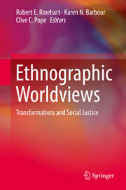 Rinehart, Robert E. - Ethnographic Worldviews, ebook
