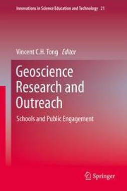 Tong, Vincent C. H. - Geoscience Research and Outreach, ebook