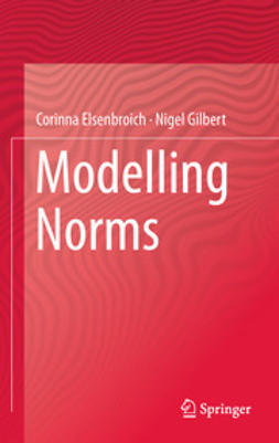 Elsenbroich, Corinna - Modelling Norms, ebook