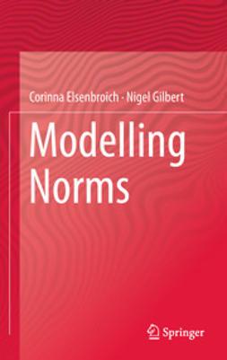 Elsenbroich, Corinna - Modelling Norms, ebook
