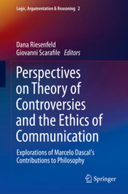 Riesenfeld, Dana - Perspectives on Theory of Controversies and the Ethics of Communication, ebook
