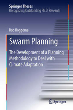 Roggema, Rob - Swarm Planning, ebook
