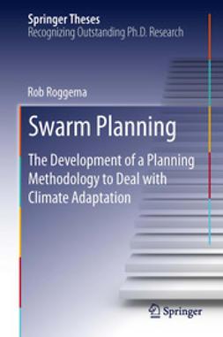 Roggema, Rob - Swarm Planning, ebook