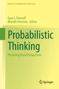 Chernoff, Egan J. - Probabilistic Thinking, ebook