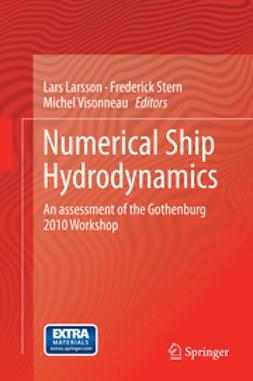 Larsson, Lars - Numerical Ship Hydrodynamics, ebook