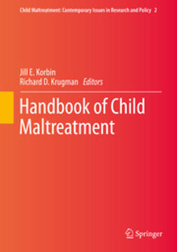Korbin, Jill E. - Handbook of Child Maltreatment, e-bok