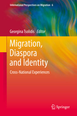 Tsolidis, Georgina - Migration, Diaspora and Identity, ebook