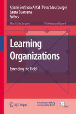 Antal, Ariane Berthoin - Learning Organizations, ebook