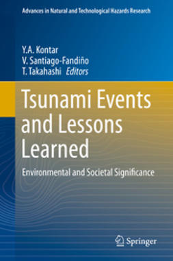 Kontar, Y.A. - Tsunami Events and Lessons Learned, ebook