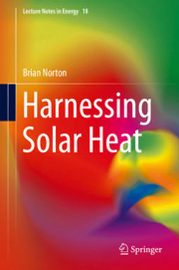 Norton, Brian - Harnessing Solar Heat, ebook
