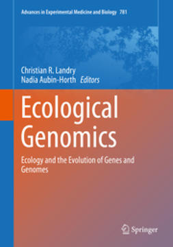 Landry, Christian R. - Ecological Genomics, e-bok