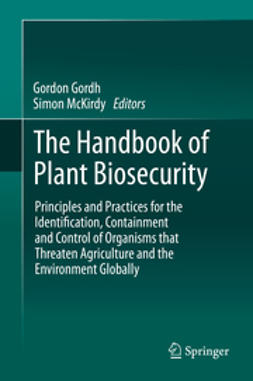 Gordh, Gordon - The Handbook of Plant Biosecurity, ebook
