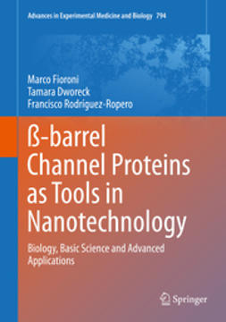 Fioroni, Marco - ß-barrel Channel Proteins as Tools in Nanotechnology, ebook