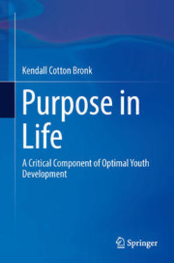 Bronk, Kendall Cotton - Purpose in Life, ebook