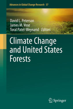 Peterson, David L. - Climate Change and United States Forests, e-kirja