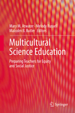 Atwater, Mary M. - Multicultural Science Education, e-bok
