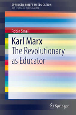 Small, Robin - Karl Marx, ebook
