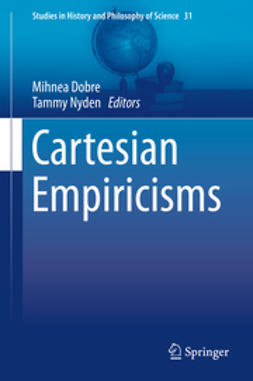 Dobre, Mihnea - Cartesian Empiricisms, ebook