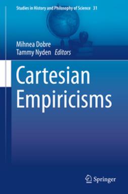 Dobre, Mihnea - Cartesian Empiricisms, e-bok