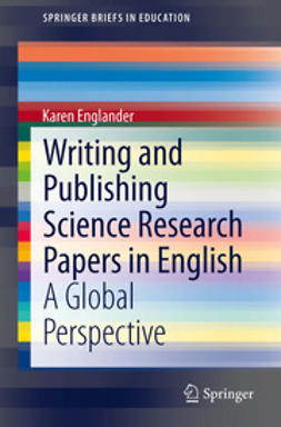 Englander, Karen - Writing and Publishing Science Research Papers in English, ebook