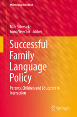 Schwartz, Mila - Successful Family Language Policy, ebook