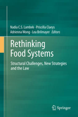 Lambek, Nadia C.S. - Rethinking Food Systems, ebook