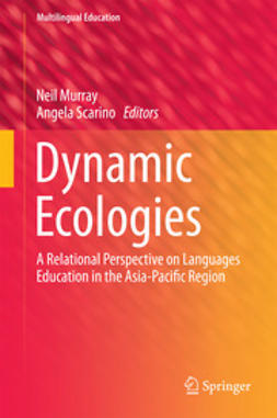 Murray, Neil - Dynamic Ecologies, e-kirja
