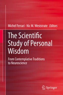 Ferrari, Michel - The Scientific Study of Personal Wisdom, ebook
