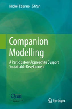 Étienne, Michel - Companion Modelling, ebook