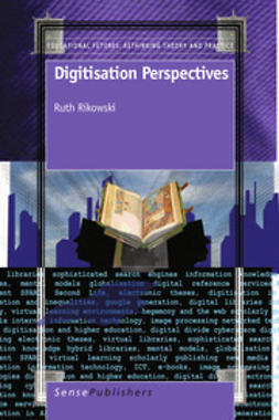 Rikowski, Ruth - Digitisation Perspectives, ebook