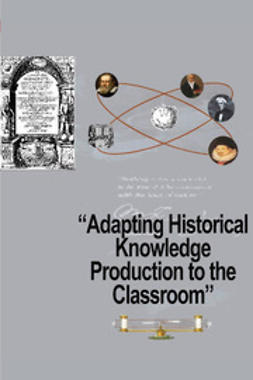 Kokkotas, P. V. - Adapting Historical Knowledge Production to the Classroom, ebook