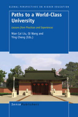 Liu, Nian Cai - Paths to a World-Class University, e-bok