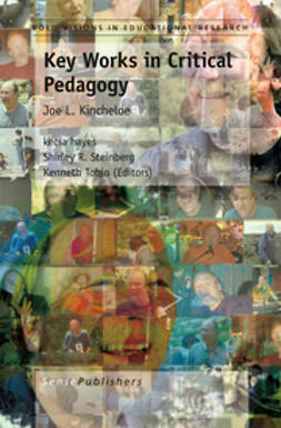Hayes, Kecia - Key Works in Critical Pedagogy, ebook