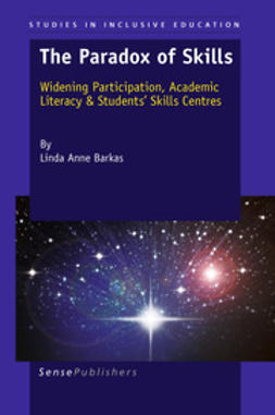 Barkas, Linda Anne - The Paradox of Skills, ebook