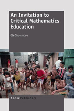 Skovsmose, Ole - An Invitation to Critical Mathematics Education, ebook