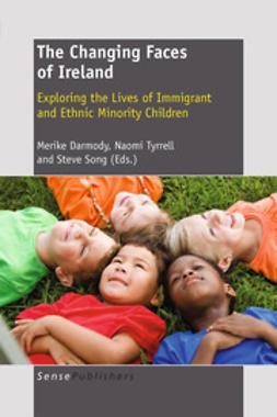 Darmody, Merike - The Changing Faces of Ireland, e-kirja