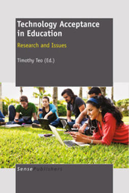 Teo, Timothy - Technology Acceptance in Education, ebook