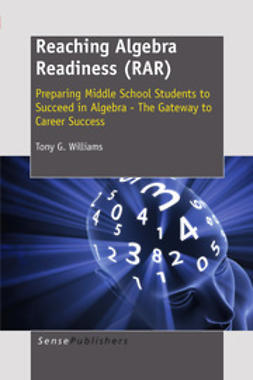 Williams, Tony G. - Reaching Algebra Readiness (RAR), ebook