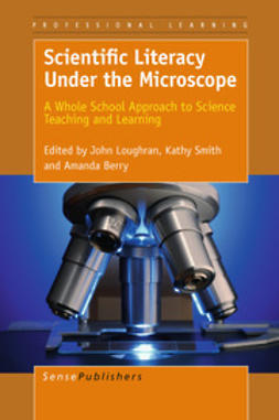 Loughran, John - Scientific Literacy Under the Microscope, ebook