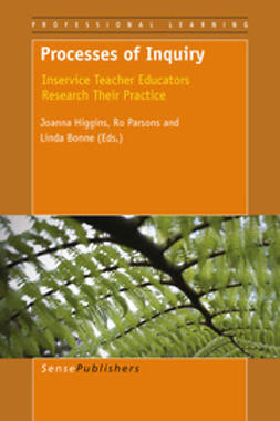 Higgins, Joanna - Processes of Inquiry, ebook