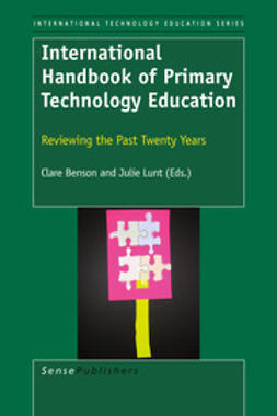 Benson, Clare - International Handbook of Primary Technology Education, e-kirja