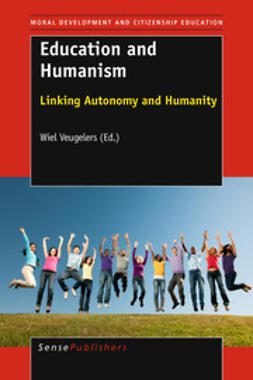 Veugelers, Wiel - Education and Humanism, ebook