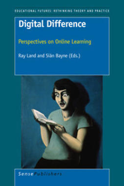 Land, Ray - Digital Difference, ebook