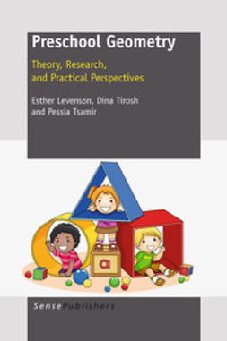 Levenson, Esther - Preschool Geometry, ebook