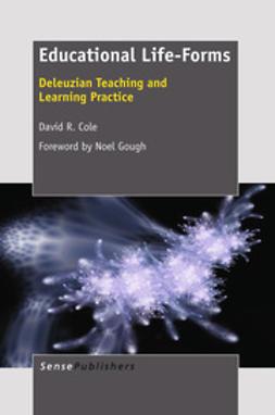Cole, David R. - Educational Life-Forms, e-kirja