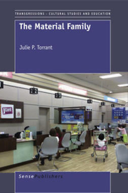 Torrant, Julie P. - The Material Family, ebook