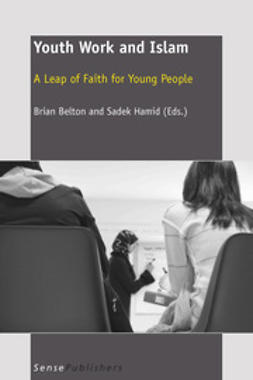 Belton, Brian - Youth Work and Islam, e-bok