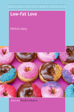 Leavy, Patricia - Low-Fat Love, ebook