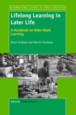 Findsen, Brian - Lifelong Learning in Later Life, ebook