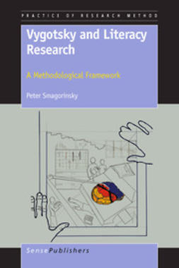 Smagorinsky, Peter - Vygotsky and Literacy Research, ebook